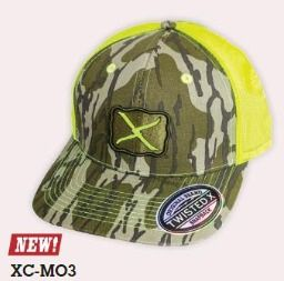 Twisted X Safety Yellow