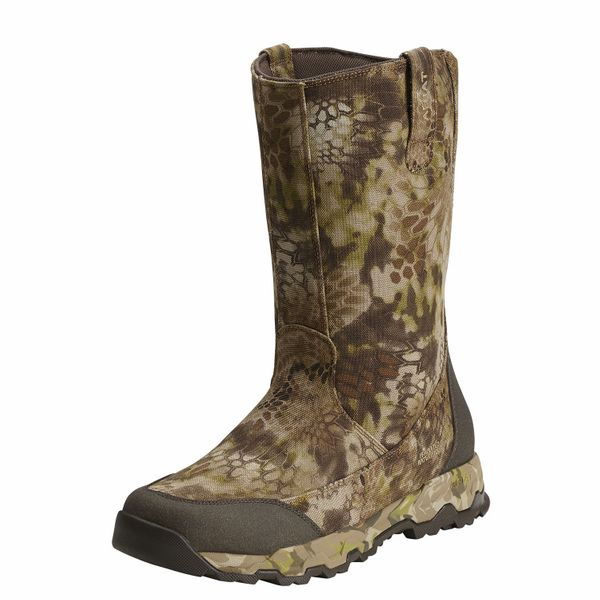 Ariat Men's FPS Pull-On H2O Insulated