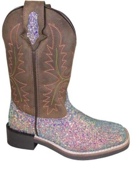 Youth Smoky Mountain Boots