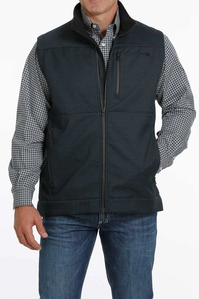 Men's Bonded Vest