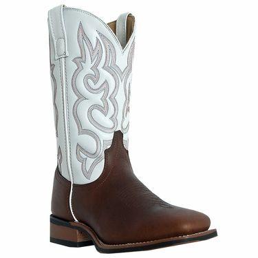 Laredo Men's Redwood Lodi Boot