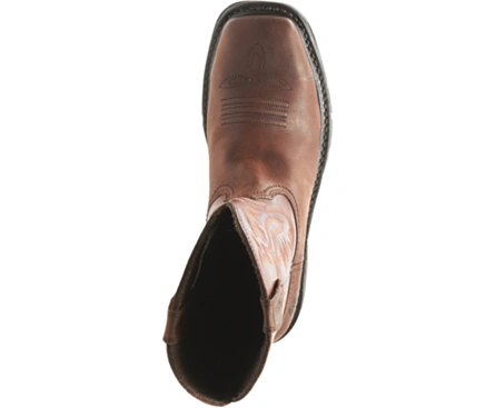 Wolverine Men S Javelina Western Wear Work Boots And