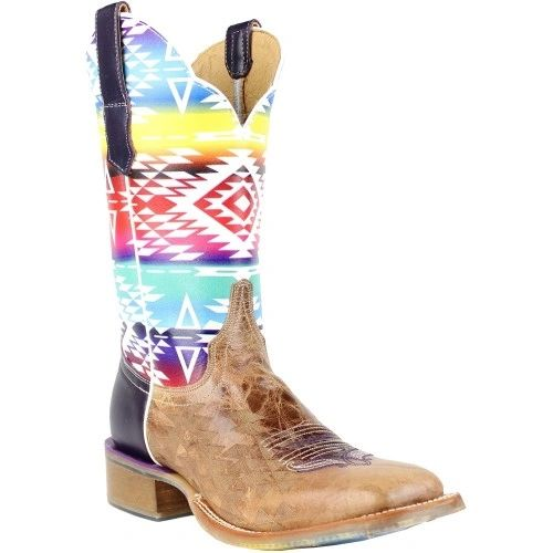 Cinch Womens Edge Fritzy