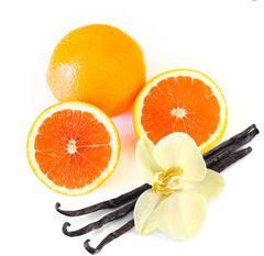 Cara-Cara Orange-Vanilla White Balsamic