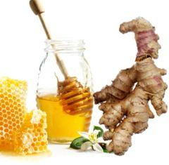 Honey-Ginger