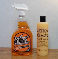 Orange Ultra Combo