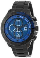 Citizen Eco-Drive Super Titanium Blue Dial Watch Model CA0525-50L