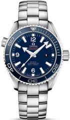 Omega Seamaster Planet Ocean Midsize Watch Model 232.90.38.20.03.001