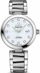 Omega Deville Ladies Watch Model 425.30.34.20.55.001