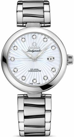 Omega Deville Ladies Watch Model 425.30.34.20.55.001