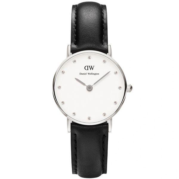 Daniel Wellington 0921DW Classy Sheffield Silver 26mm