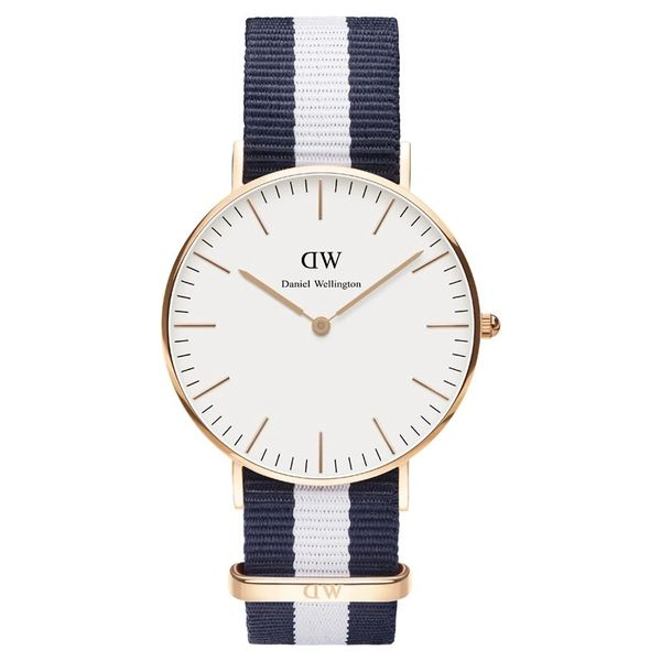 Daniel Wellington 0503DW Classic Glasgow Lady Rose Gold 36mm
