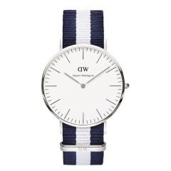Daniel Wellington 0602DW Classic Glasgow Lady Silver 36mm