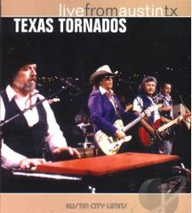 Texas Tornadoes Live from Austin ATX