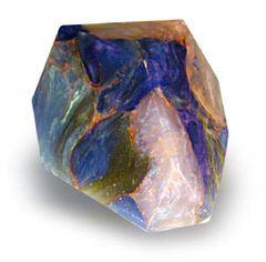 Opal Soap Rock