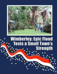 Wimberley: Epic Flood Tests a Small Town's Strength