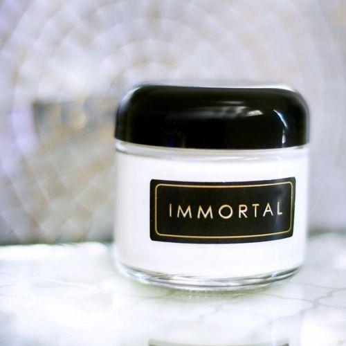 Immortal Face Cream