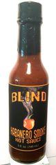 Habanero Smoke Hot Sauce