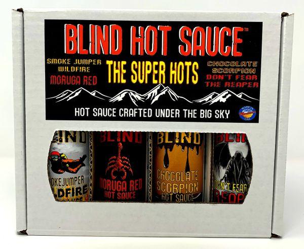 BLIND Super Hots Box Set