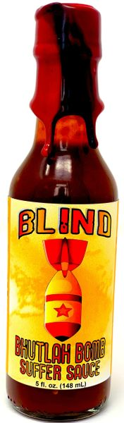 Bhutlah Bomb Suffer Sauce