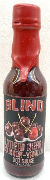 Flathead Cherry Bourbon Vanilla