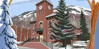 Telluride gifts and souvenirs