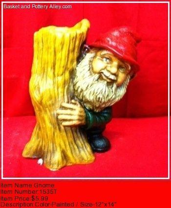 Gnome - #1535T