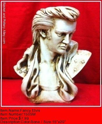 Fancy Elvis - #1505M