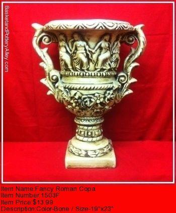Fancy Roman Copa - #1503F