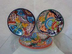 Plates - #9512