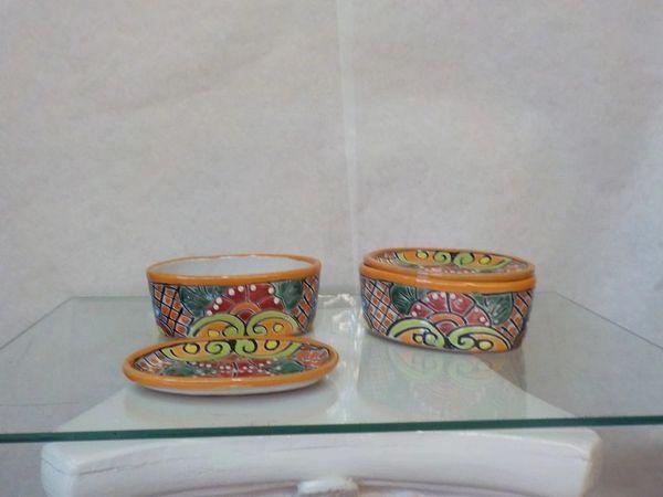 Soap Dish - #9509