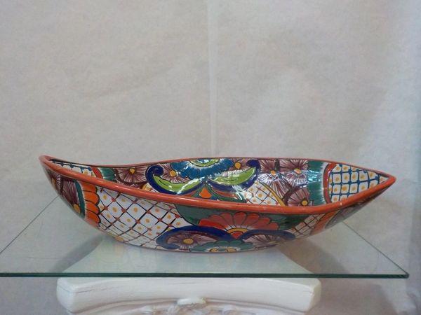 Lg Fruit Bowl - #9524