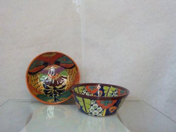 Bowl - #9512