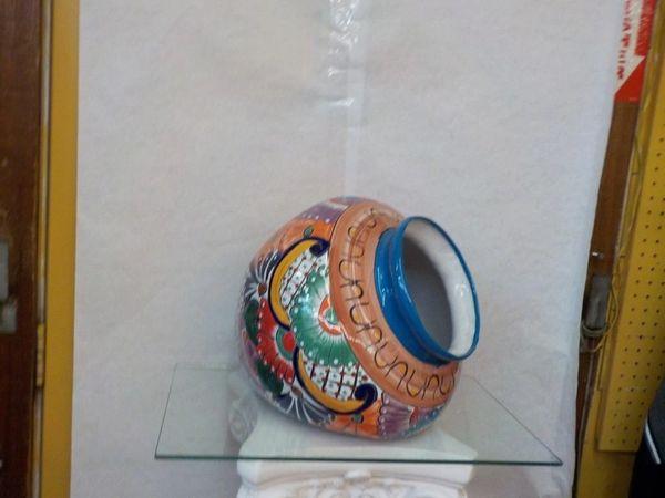 Cuban Pot - #9529