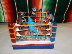 Fighting Ring - #5014