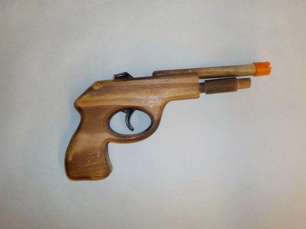 Rubber Band Gun - #5002