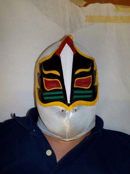 Mascara de Luchador - #5014