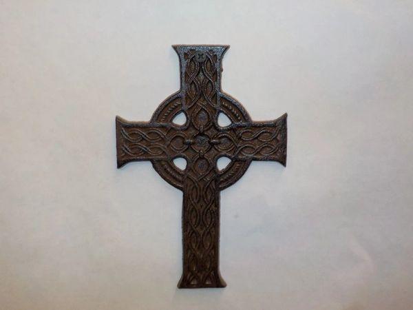 Iron Cross Design - #65006
