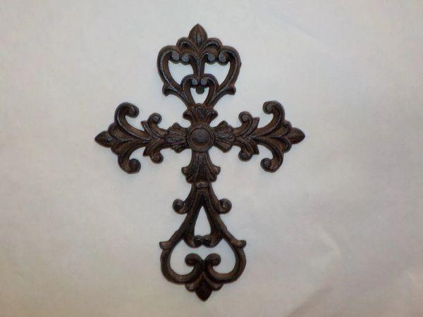 Iron Cross - #65006