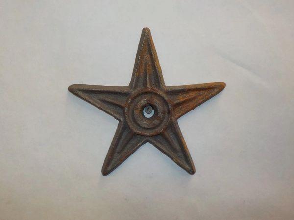 Rustic Star - #65001