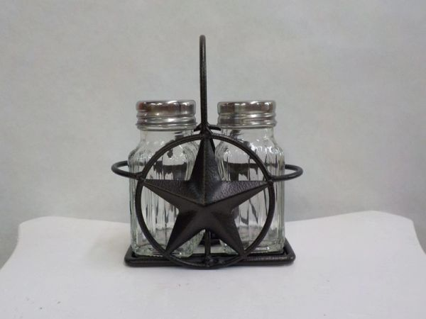 Salt & Pepper Holder - #65013