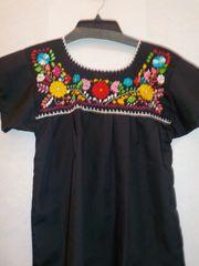Blusa Puebla sm