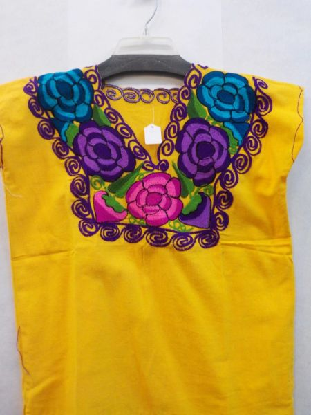 Blusa Chiapas sm-md-lg