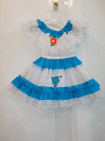 Vestido Fancy W/Slip