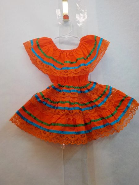 Vestido Color Liston