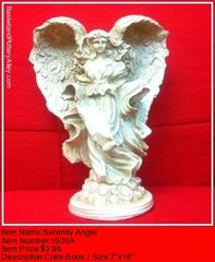 Serenity Angel - #1500A