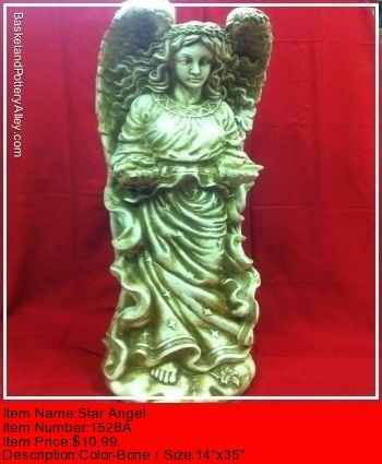 Star Angel - #1528A