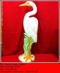 Large Crane - #1508P