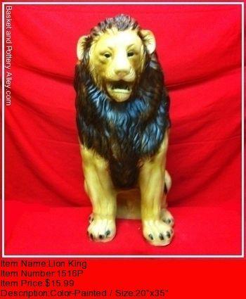 Lion King - #1516P