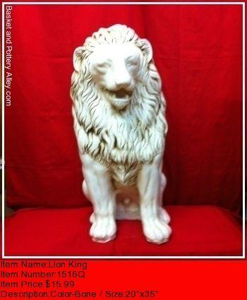 Lion King - #1516Q